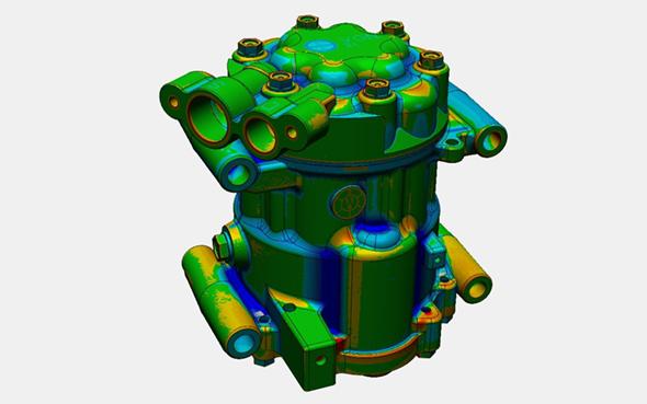 Geomagic DesignX - Essential 3D Technologies